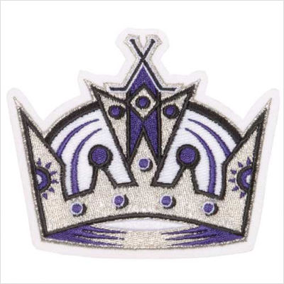 File:NHL Logo Patch - LA Kings.jpg