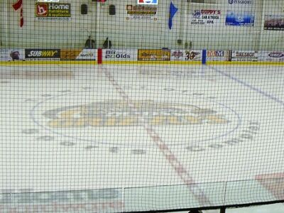 Olds Sports Complex