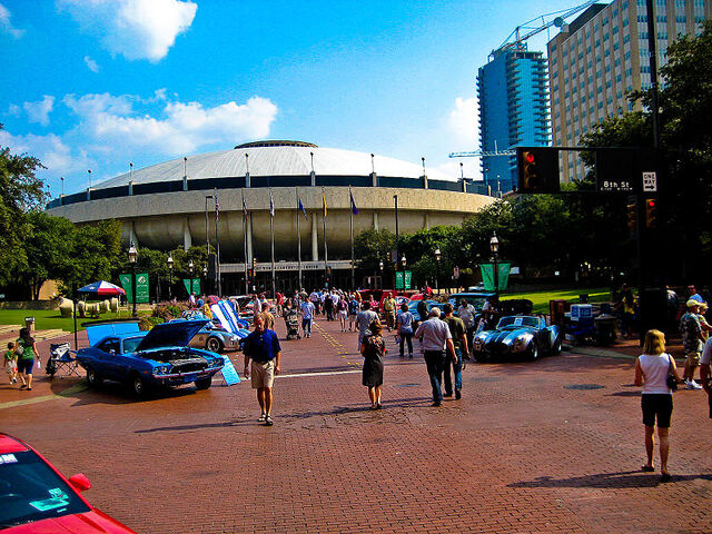 File:Forth Worth Convention Center.jpg