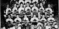 1950-51 Lethbridge Maple Leafs