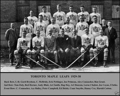 29-30 Toronto