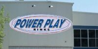 Power Play Rinks