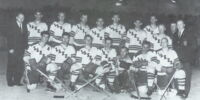 1964-65 Thunder Bay Senior Playoffs