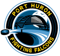 PortHuronFightingFalcons