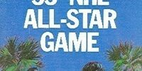33rd National Hockey League All-Star Game