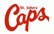 St. John's Capitals for the 1986-1987