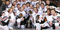2012-13 WHL Season