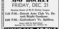 1945-46 IHL season