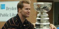 List of Anaheim Ducks award winners