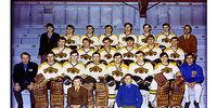 1970–71 WCHL season