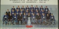 1961–62 Toronto Maple Leafs season