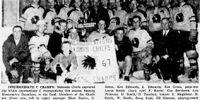 1966-67 Saskatchewan Intermediate Playoffs