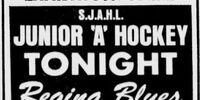 1973-74 SJHL Season
