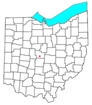 Lewis Center, Ohio