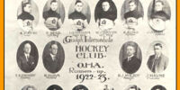 1922-23 OHA Intermediate Playoffs