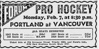 1937-38 PCHL Season