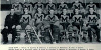 TorJHL Standings 1947-48
