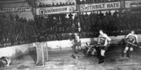 1942-43 Alberta Senior Playoffs