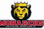 Kings College Kings logo