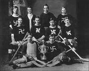 Windsor Swastikas