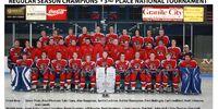 2008-09 MinJHL Season