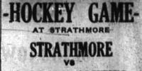 1930-31 Alberta Intermediate Playoffs