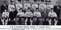 1971 Hewitt-Dudley Memorial Trophy