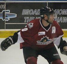 Darren Haydar Lake Erie
