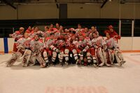 2011-12 Shelburne Red Wings