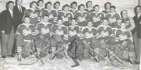1960-61 Western Canada Memorial Cup Playoffs