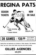 68-69SJHLReginaSeasonTickets