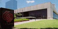Compaq Center
