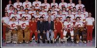 1982–83 Calgary Flames season