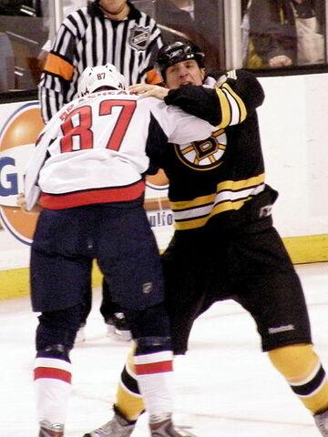 File:Donald Brashear and Byron Bitz fight.jpg