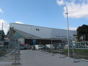 WienerStadthalle