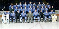 2010-11 BCHL Season