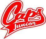 Fredericton Caps logo