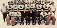 1971–72 Minnesota North Stars season