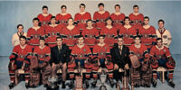 1968-69 Eastern Canada Memorial Cup Playoffs