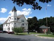 Auburn, Massachusetts