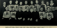 1931-32 OHA Junior Season