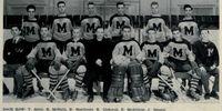 TorJHL Standings 1946-47
