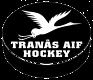 Tranas AIF Hockey logo