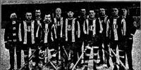1921-22 Eastern Canada Allan Cup Playoffs