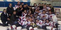 2007-08 WOJCHL Season