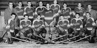 1952-53 CIHL season
