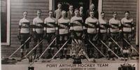 1925-26 Thunder Bay Senior Playoffs