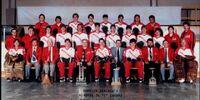 1986-87 NDJCHL Season
