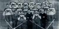 1940-41 OHA Junior B Groupings