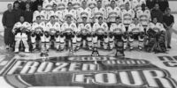 2001 Frozen Four